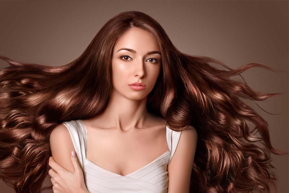 Las 7 mejores técnicas de colocación de extensiones de pelo natural