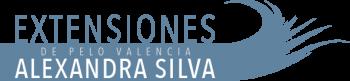 Logotipo Colocación profesional de extensiones de pelo natural a domicilio en valencia